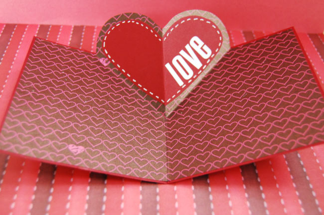 С днем Святого Валентина! Идеи для дизайна и оформления